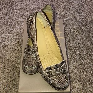 Great condition penny loafer